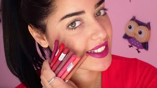 getlinkyoutube.com-LONGLASTING LIPLINER ESSENCE