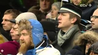 getlinkyoutube.com-Военный парад в честь Дня Независимости Эстонии. 24.02.2016.