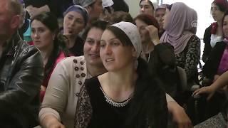 Erzincan'da Ahıska Türklerine İŞKUR'dan iş imkanı