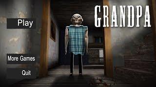 GRANDPA (Mobile Horror Game) width=