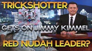 getlinkyoutube.com-Trickshotter Gets on Jimmy Kimmel, Nudah Gets Red Leader for 10,000, Nuk3town Revealed - Red Scarce