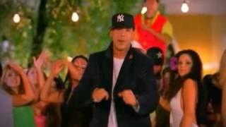 getlinkyoutube.com-Lo Que Paso Paso/Salud y Vida-Daddy Yankee HQ