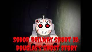 getlinkyoutube.com-Sodor Railway Short 10: Douglas's Ghost Story