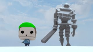 JACKSEPTICEYE ANIMATED| The Colossus Slayer by Charlie Grubel