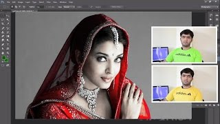 getlinkyoutube.com-#10 Photo Effects & Change color from Color Range in Photoshop