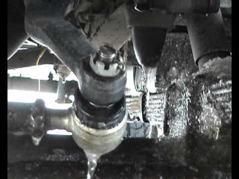 Где в UAZ Симбир гидроусилитель руля