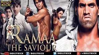 Ramaa The Saviour Full Movie | Hindi Movies 2017 Full Movie | Tanushree Dutta