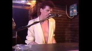 Herman Brood - Going To The City (1982? met o.a. Hans Dulfer)