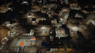 getlinkyoutube.com-Minecraft: INCRÍVEL! A MAIOR STRONGHOLD DO MUNDO! 3000x3000 BLOCOS!