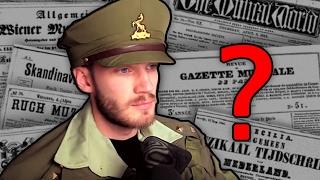 Is PewDiePie a Racist?