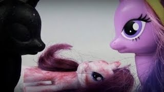 MLP It Follows Me ep3 (How Dare You)