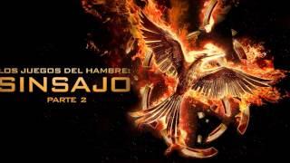 getlinkyoutube.com-Descargar Los Juegos del hambre Sinsajo parte 2 - Latino - 1 Link - MEGA