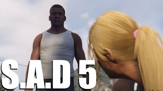getlinkyoutube.com-GTA5 - Tracey De Santa - S.A.D 5