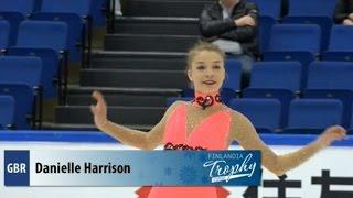 Danielle Harrison