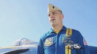 getlinkyoutube.com-Navy: Pilot error primary cause of fatal Blue Angels crash