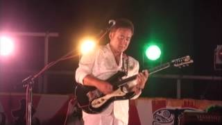 getlinkyoutube.com-寺内タケシ門下生バンド『いとしのエリーナ』テリールネッサンス
