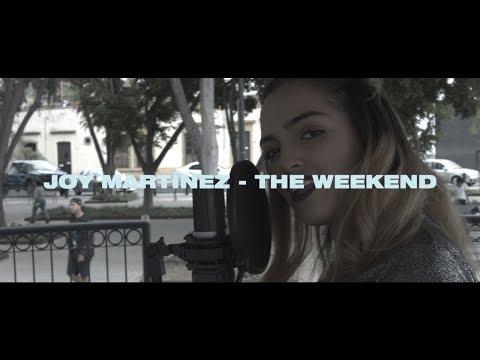 The Weekend de Joy Martinez Letra y Video