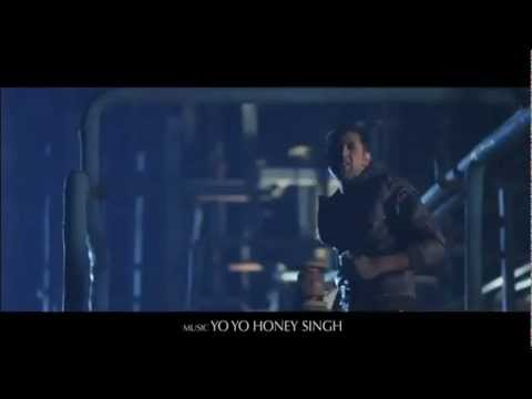 Aashiq Tere HD Full Song Mirza The untold Story Gippy Grewal Yo Yo Honey Singh -JL_9_GkLx4k