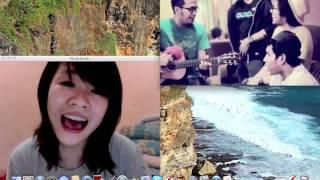 Lebih Indah - Adera (cover) feat Yohana