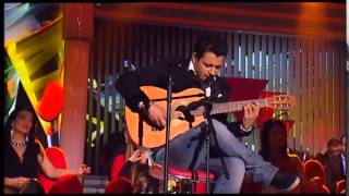 Milan Balinovic - Gostovanje - GK - (TV Grand 19.11.2014.)