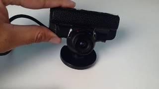 getlinkyoutube.com-How to use PS3 EYE Camera on PC for FREE