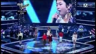 getlinkyoutube.com-이우진 & 윤시영  A whole new world ( Voice Kids Korea Final)