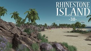 "getlinkyoutube.com-Cities Skylines - Rhinestone Island [PART 38] ""Beach Homes & Expansion!"""