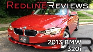 getlinkyoutube.com-2013 BMW 320i Review, Walkaround, Exhaust, & Test Drive