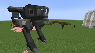 getlinkyoutube.com-VFW - Minecraft 1.7.10 MOD JurassiCraft แจกตัวเกมใหม่