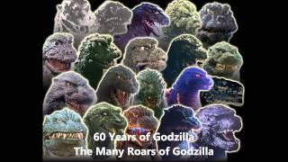 getlinkyoutube.com-Godzilla 1954-2014 Roars (OUTDATED)
