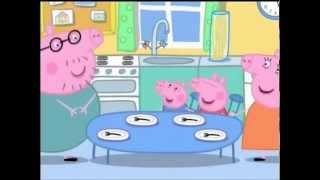 getlinkyoutube.com-Peppa Pig em Português - Novos Episódios
