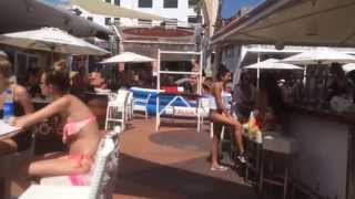 getlinkyoutube.com-Magaluf 2015 with the girls