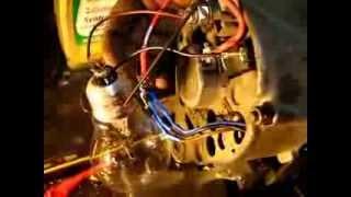 getlinkyoutube.com-Как запустить генератор  без АКБ (самовозбуждение)