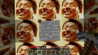 getlinkyoutube.com-【Minecraft】松岡修造MOD作ってみた
