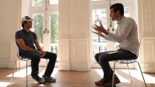 Bruno Senna meets M&M Global