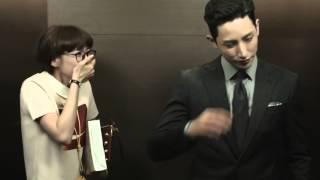 getlinkyoutube.com-HSK Soo Young & Jin Woo - Summer Love