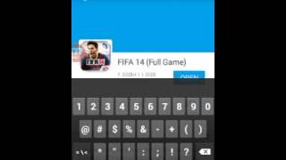 getlinkyoutube.com-Unlock FIFA 14 kick off easy