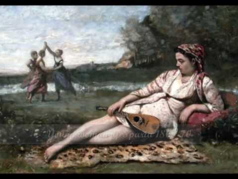 Art - Realism 19th century