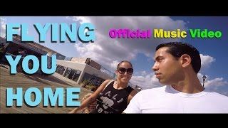 FAIYA's ft. Rahiem - Flying You Home