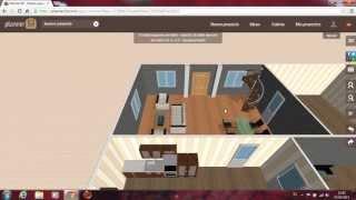 getlinkyoutube.com-como descargar PLANNER 5D    //  como funciona .