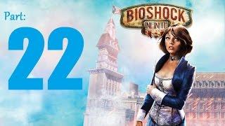 getlinkyoutube.com-Bioshock Infinite | Glorious PC No Commentary | Part 22