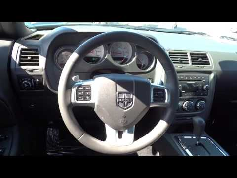 2013 Dodge Challenger used San Francisco, Daly City, Pacifica, San Bruno, CA CP667