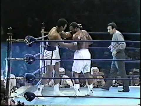 Muhammad Ali vs Joe Frazier II - Jan 28, 1974 - Entire fight - Rounds 1 - 12 & Interviews
