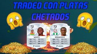 getlinkyoutube.com-FIFA 16|TRADEOS| COMO CONSEGUIR 40K A LA HORA