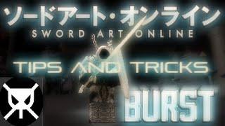 getlinkyoutube.com-Tips And Tricks ▼ How to teleport ▼ SwordBurst Online  ▼