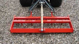 getlinkyoutube.com-Driveway Doctor for Kubota John Deere and more!!!