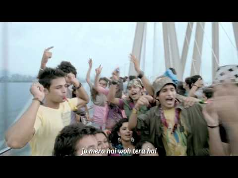 "Airtel Friendship Song - ""Jo mera hai woh tera hai"" with Lyrics"