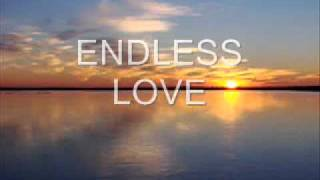 getlinkyoutube.com-ENDLESS LOVE Lionel Ritchie duet w  Diana Ross w  lyrics