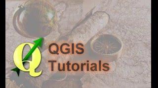 getlinkyoutube.com-QGIS Tutorials: Make DEM and contours from Google Earth
