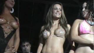 getlinkyoutube.com-Exxxotica Expo 2011 Bikini Contest